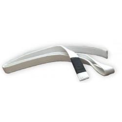 BJJ Belts High Quality Customizable