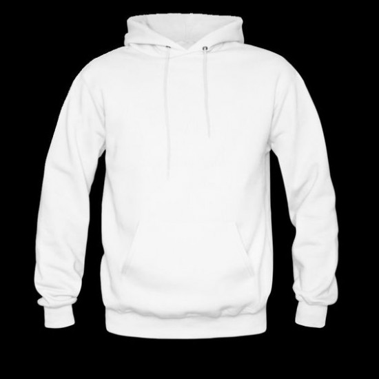 Hoodie for sublimation